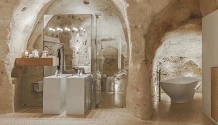 تصاویر غارهای ماترا,عکس های غارهای ماترا