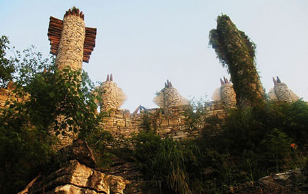 جالبترین  قلعه های دنیا,زیباترین  قلعه های دنیا
