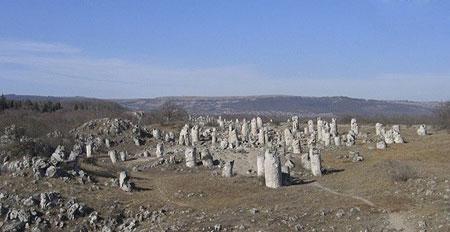 ,جاهای دیدنی بلغارستان,دیدنی های بلغارستان