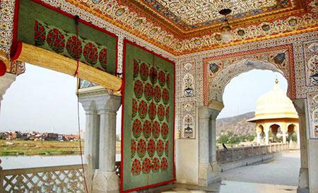 جاهای دیدنی هند,جاذبه های گردشگری هند