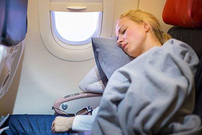 بیمار شدن در سفر,وسایل سفر
