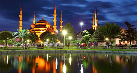 اگر تور استانبول را به عنوان تور مسافرتی خود انتخاب نموده اید!
