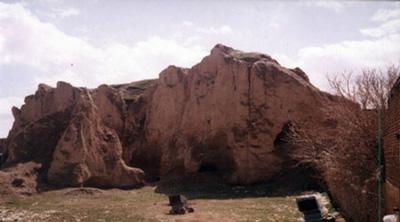 کریم خان زند,زادگاه کریم خان زند,روستای کریم خان زند