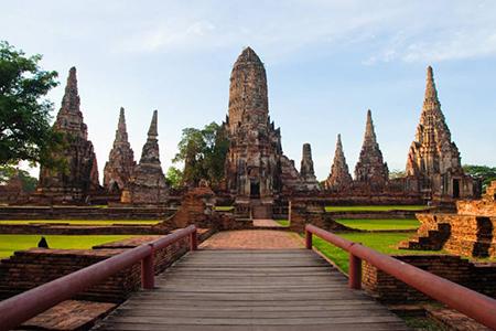 تایلند،تور تایلند