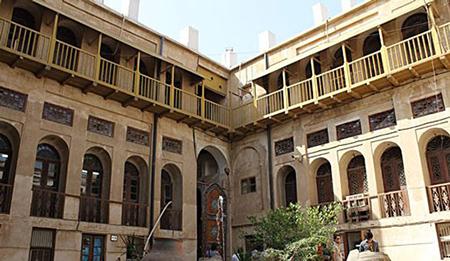بوشهر,جاهای دیدنی بوشهر