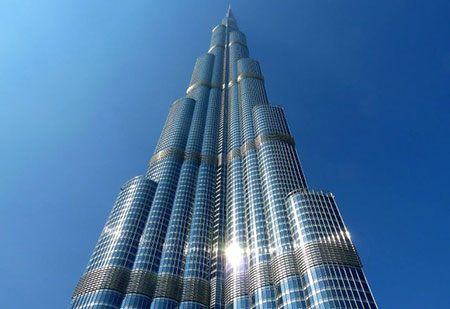 زیباترین برجهای جهان،جالبترین برجهای جهان,بهترین برجهای جهان