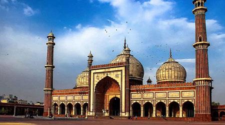 بزرگنرین مساجد جهان،بزرگترین مسجد های جهان