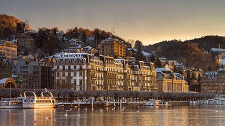 وئیس،پایتخت سوئیس