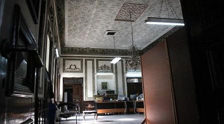 تصاویر خانه انیس الدوله در تهران