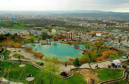 ir3701 10  برای سفر نوروزی کدام یک از شهر های ایران را انتخاب کردید؟