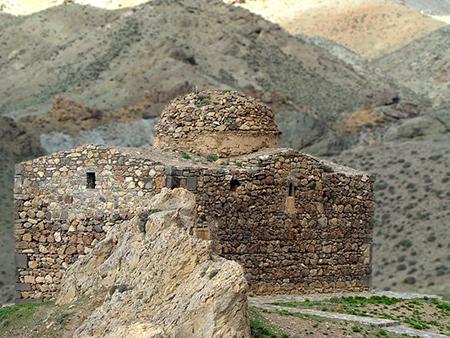 مکانهای تفریحی آذربایجان غربی,دیدنی های آذربایجان غربی