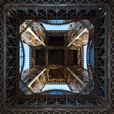عکس برج ایفل با کیفیت بالا,برج ایفل فرانسه