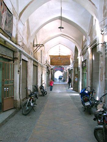 آثار تاریخی یزد