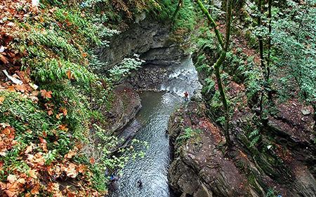 عکس آبشار ویسادار,آبشار ويسادار رضوانشهر