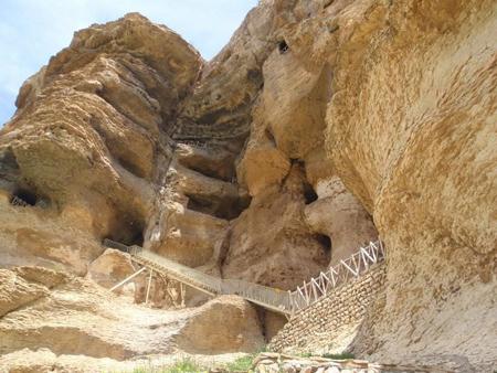 جالبترین غارهای ایران
