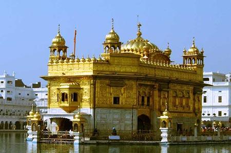 جاهای دیدنی هند,مکانهای تفریحی هند