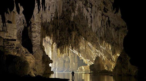 بهترین غار های ایران