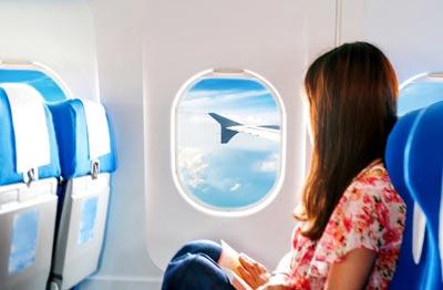 مسافرت رفتن,وسایل سفر