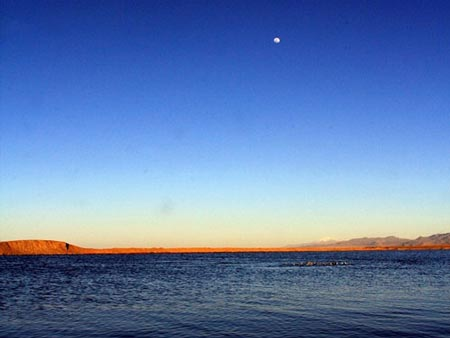 عکس دریاچه تُرشاب ,تصاویر دریاچه تُرشاب