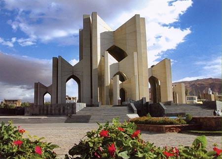 جاذبه های فرهنگی تبریز