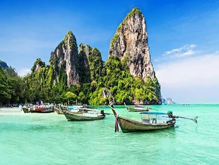 تور تایلند,سفر به تایلند,دیدنیهای تایلند