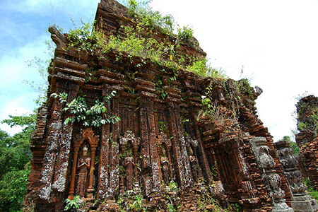 مکانهای تفریحی ویتنام