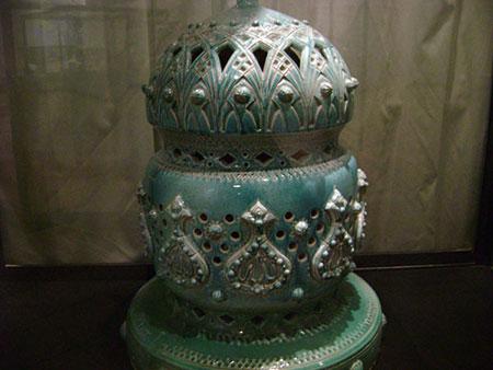 گنجینه آب سعدآباد,تصاویر موزه آب