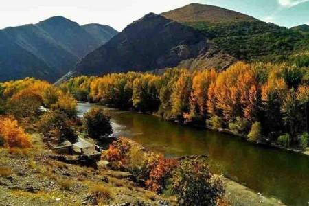 روستاهای اطراف تهران