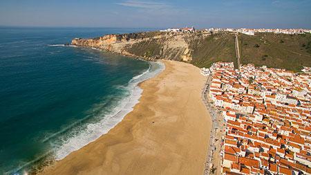ساحل های معروف پرتغال
