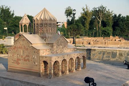باغ های تهران,باغ های ایران