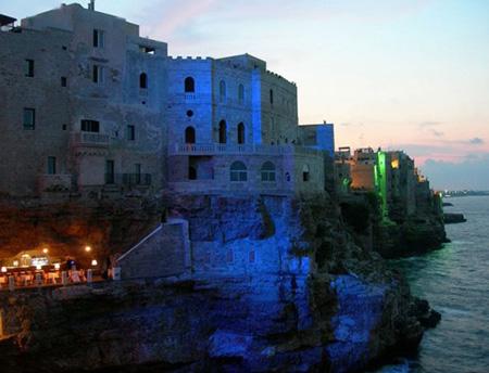 دیدنی های ایتالیا,مکانهای تفریحی ایتالیا