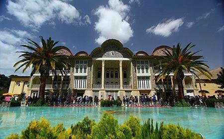 بهترین مکان های تاریخی ایران