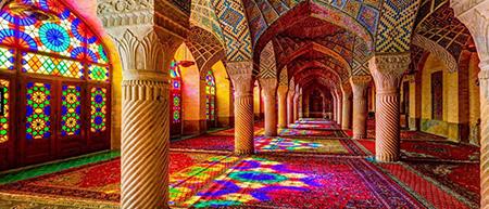 مکان های تاریخی ایران,جاهای تاریخی ایران
