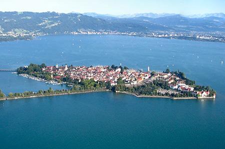 معروفترین جزایر جهان