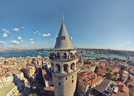 جالبترین برج های جهان