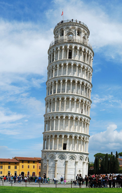 معروف ترین برج های جهان