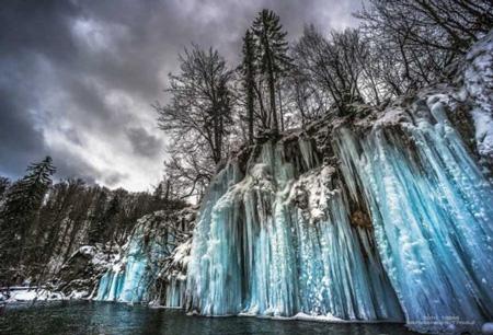 دریاچه های پلیتویک