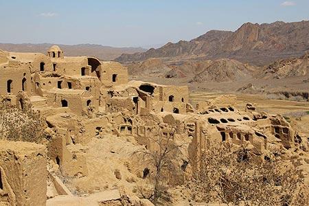 تصاویر قلعه خرانق،قلعه خرانق