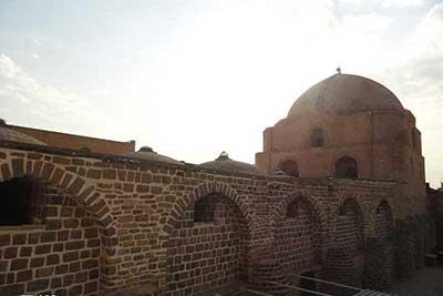 عکس های مسجد سردار ارومیه مسجد سردار