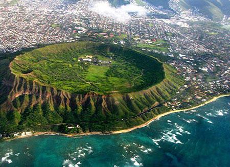 عکس از جزیره ی قناری