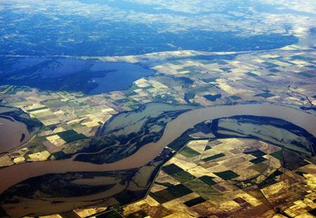 نهر المسيسيبي