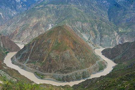 نهر اليانغتسى