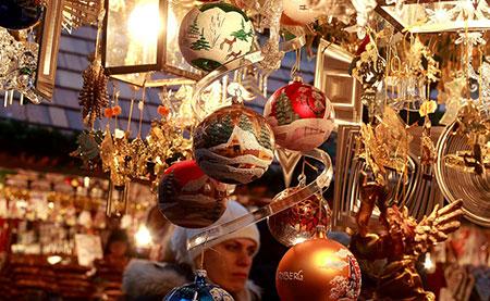 بهترین جشن کریسمس،جشن کریسمس در امریکا