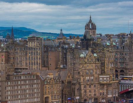 شهرهای رویایی جهان