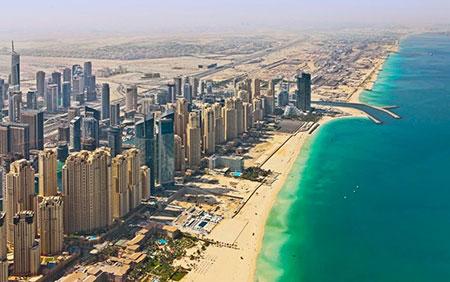 شایعات متعدد در مورد زندگی لوکس و اعیانی در شهر دبی