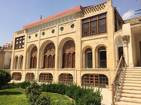 مکانهای تفریحی تهران