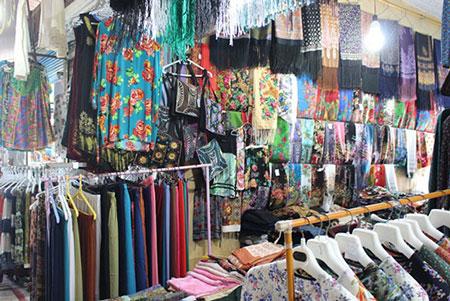 مکانهای تفریحی بندر ترکمن