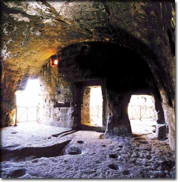 غاركرفتو یکی از غارهای مهم ایران