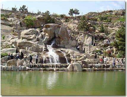 پارک کوهسنگی مشهد+مشهد-راهنمای سیاحتی زیارتی مشهد