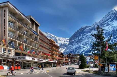 ir484 عکسهایی از مکانهای دیدنی سوئیس
